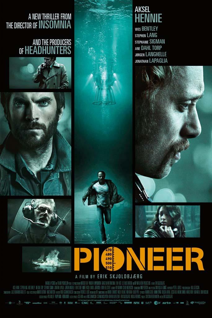 2013 - Pioneer