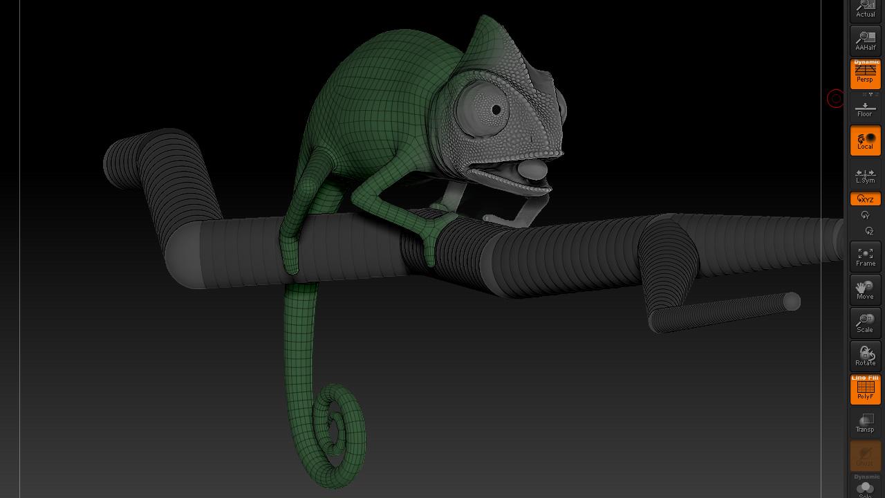 chameleon_wip